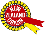 New Zealand Origin Logo